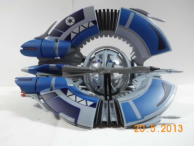 Revell Droid Tri-Fighter Easykit 318