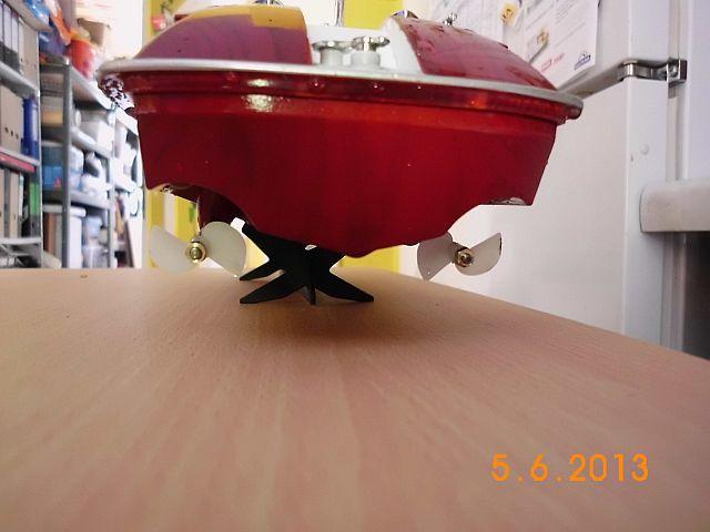 """Jamara 040390 Jacht """"Venezia"""" - Ein Spassmodell 320"""