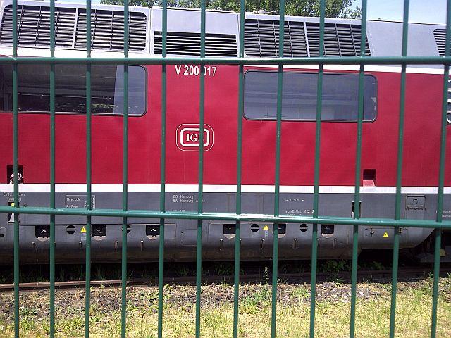 V200 017 und Loks der Peine-Salzgitter in Hattingen 19.06.13 325