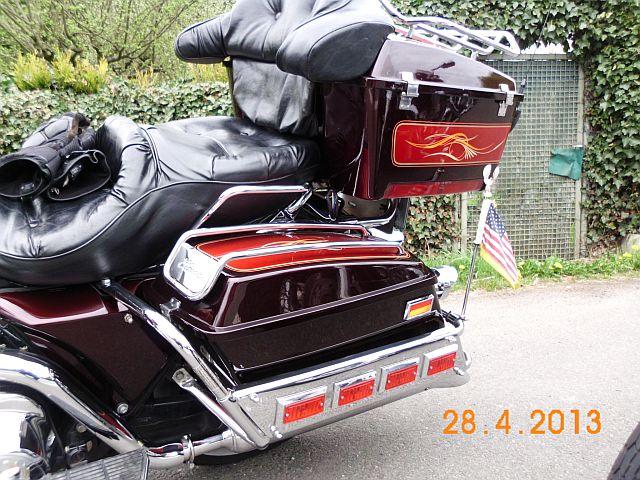 Schwere Motorräder - Schnappschuss vom Admin 410