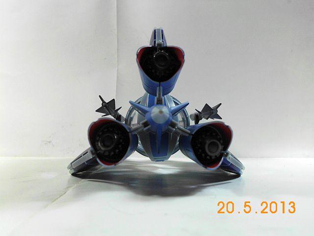 Revell Droid Tri-Fighter Easykit 517