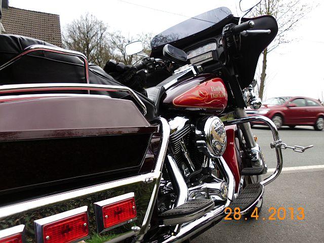 Schwere Motorräder - Schnappschuss vom Admin 610