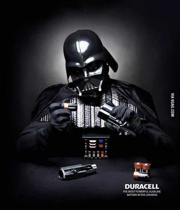 Luke Skywalkers Lichtschwert in 1/1 63368410