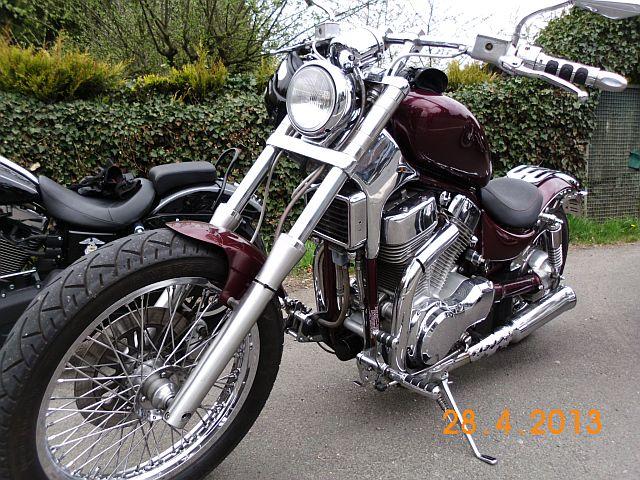 Schwere Motorräder - Schnappschuss vom Admin 7a10