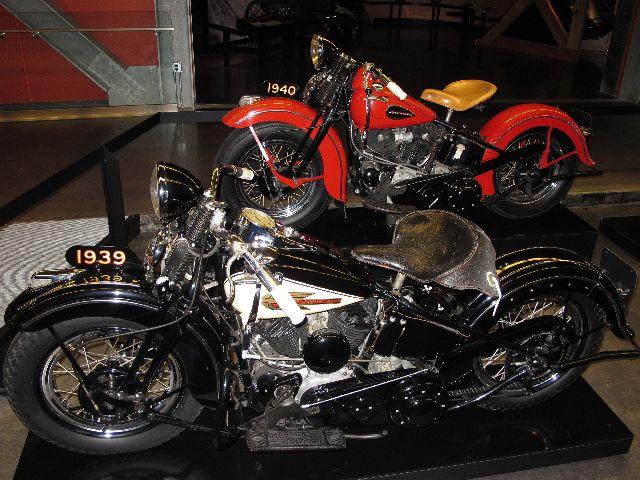 Harley Davidson Museum Milwaukee/USA - 2010 Hd-mus21