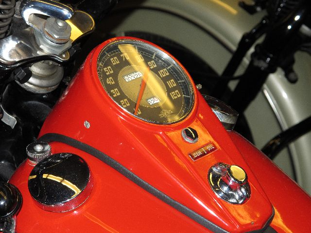 Harley Davidson Museum Milwaukee/USA - 2010 Hd-mus23