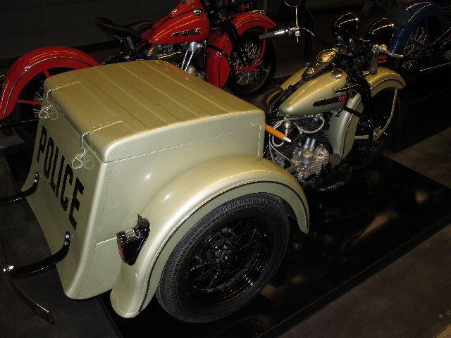 Harley Davidson Museum Milwaukee/USA - 2010 Hd-mus24