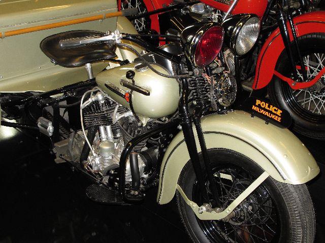 Harley Davidson Museum Milwaukee/USA - 2010 Hd-mus25