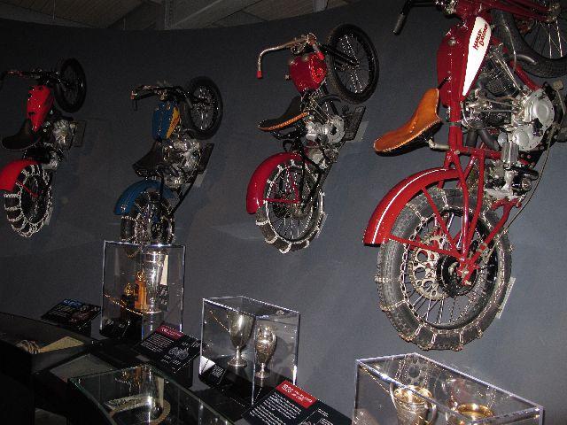 Harley Davidson Museum Milwaukee/USA - 2010 Hd-mus31