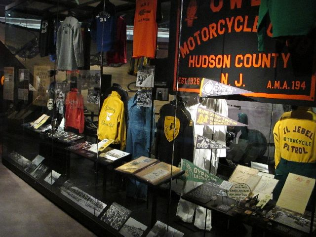 Harley Davidson Museum Milwaukee/USA - 2010 Hd-mus32