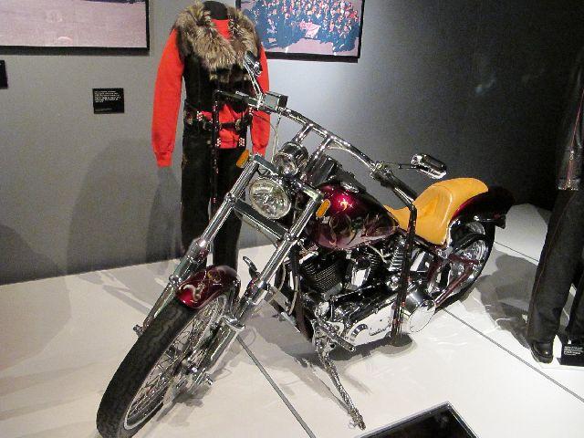 Harley Davidson Museum Milwaukee/USA - 2010 Hd-mus48