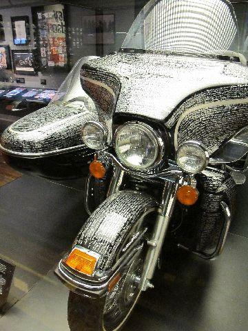 Harley Davidson Museum Milwaukee/USA - 2010 Hd-mus49