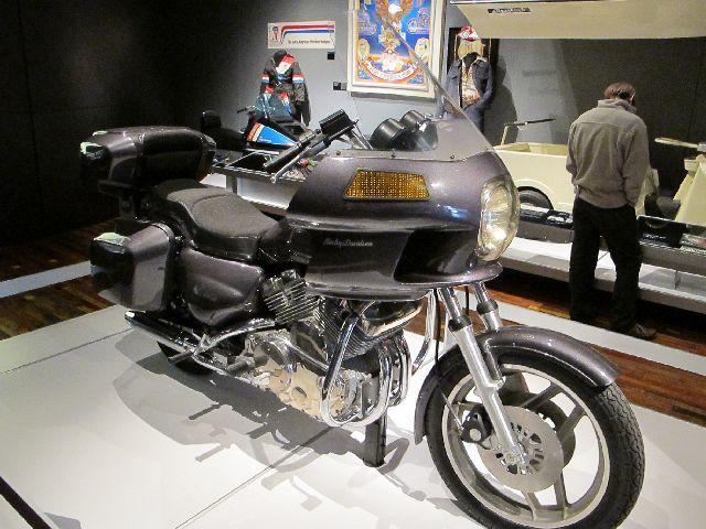 Harley Davidson Museum Milwaukee/USA - 2010 Hd-mus52