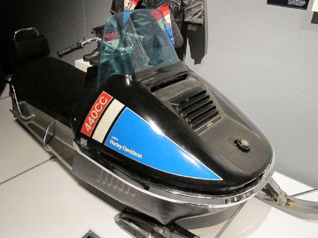 Harley Davidson Museum Milwaukee/USA - 2010 Hd-mus53