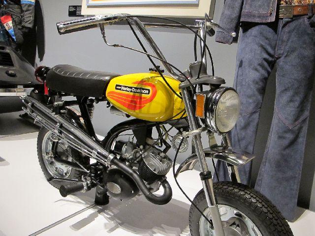 Harley Davidson Museum Milwaukee/USA - 2010 Hd-mus54