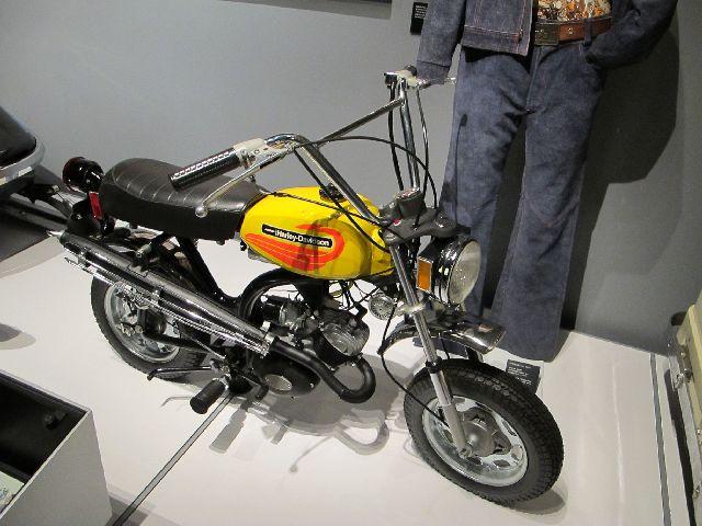 Harley Davidson Museum Milwaukee/USA - 2010 Hd-mus56