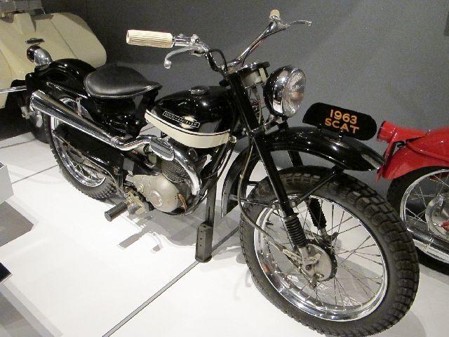Harley Davidson Museum Milwaukee/USA - 2010 Hd-mus57