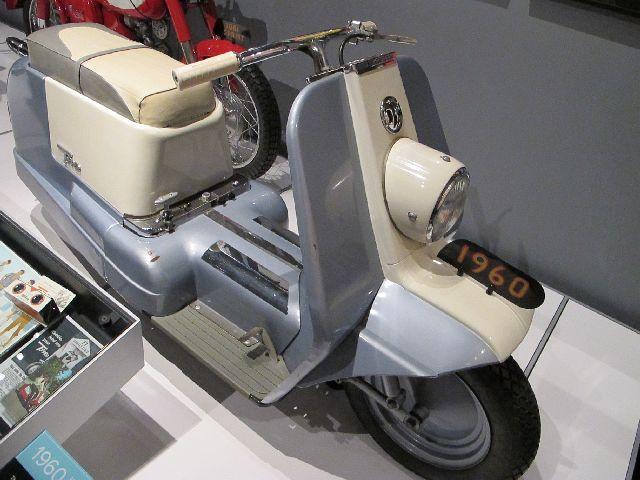 Harley Davidson Museum Milwaukee/USA - 2010 Hd-mus58