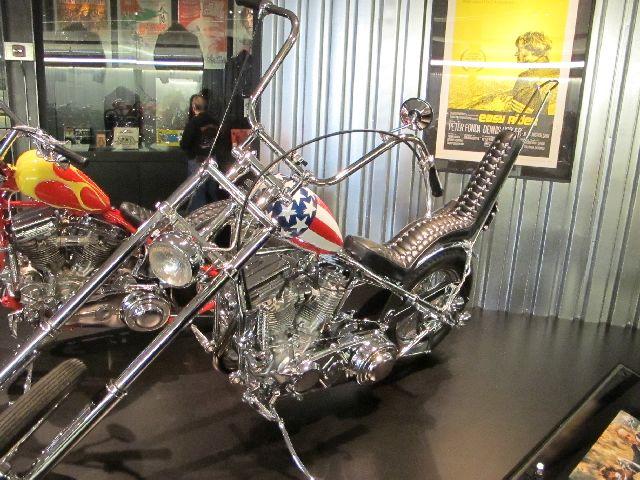 Harley Davidson Museum Milwaukee/USA - 2010 Hd-mus61
