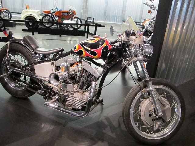Harley Davidson Museum Milwaukee/USA - 2010 Hd-mus66