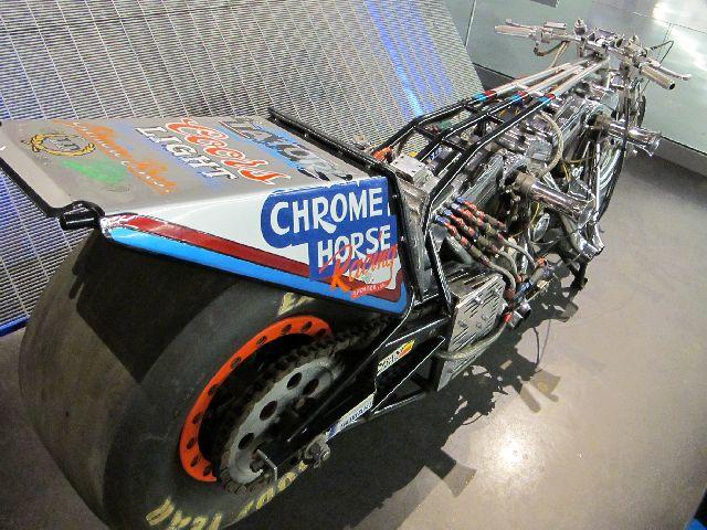 Harley Davidson Museum Milwaukee/USA - 2010 Hd-mus67