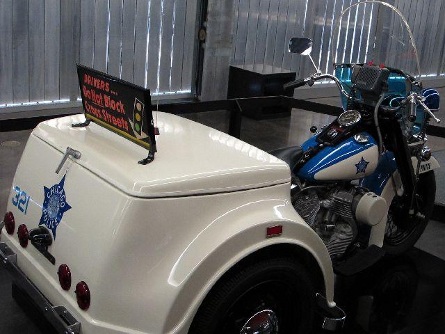 Harley Davidson Museum Milwaukee/USA - 2010 Hd-mus68