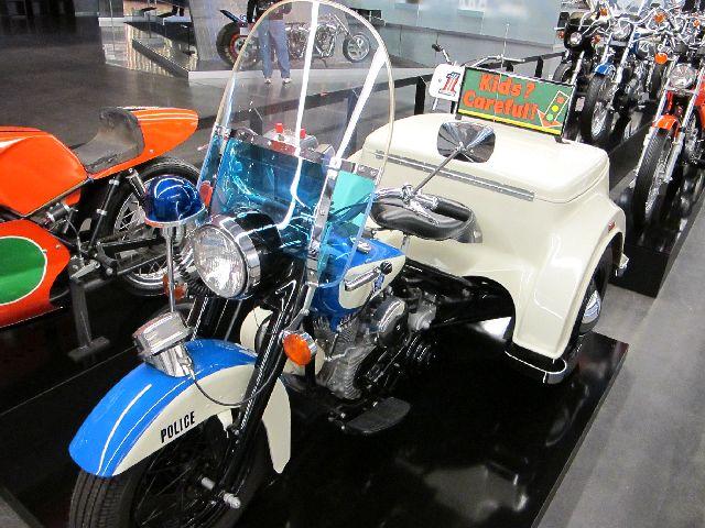 Harley Davidson Museum Milwaukee/USA - 2010 Hd-mus69
