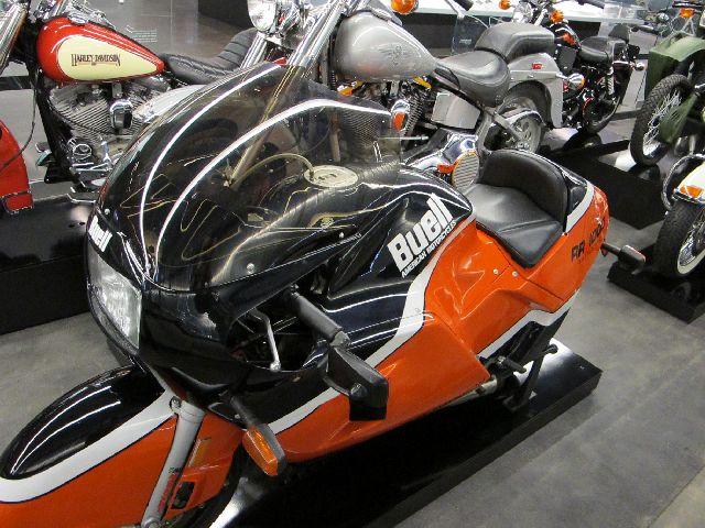 Harley Davidson Museum Milwaukee/USA - 2010 Hd-mus71