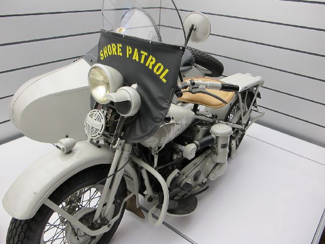 Harley Davidson Museum Milwaukee/USA - 2010 Hd-mus85