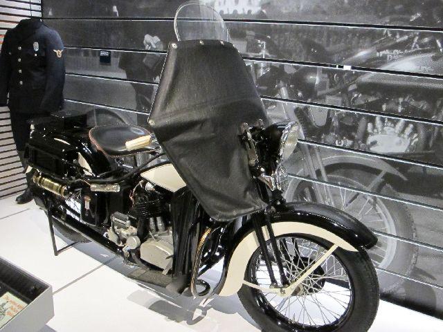 Harley Davidson Museum Milwaukee/USA - 2010 Hd-mus87