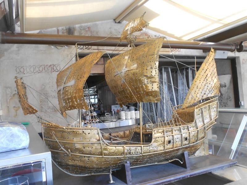 La Caravelle de Bonifacio 12_05_13