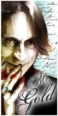 Mr. Gold