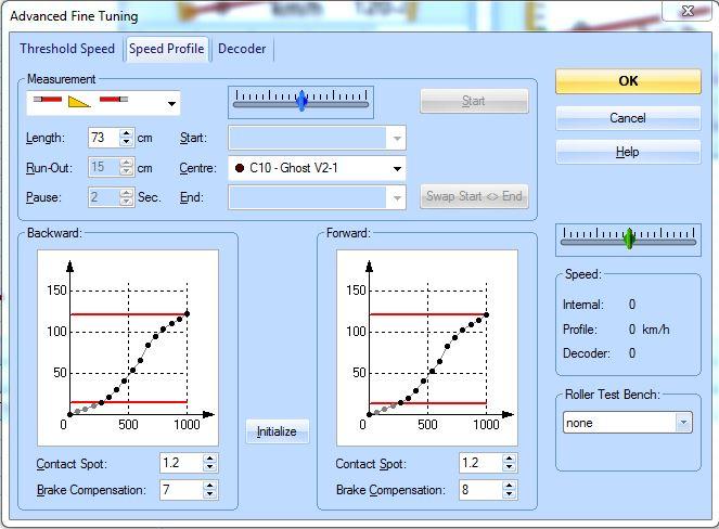 Profil de vitesse sur petit réseau... comment ça marche ? - Page 2 Profil10