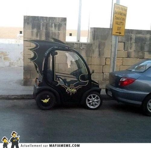 Batmobile black edition 2bc48f10