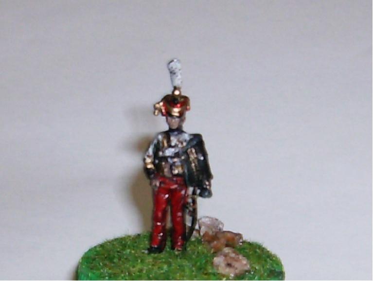 Napoleonische Figuren 1/72 von mir - Seite 3 Einzel11