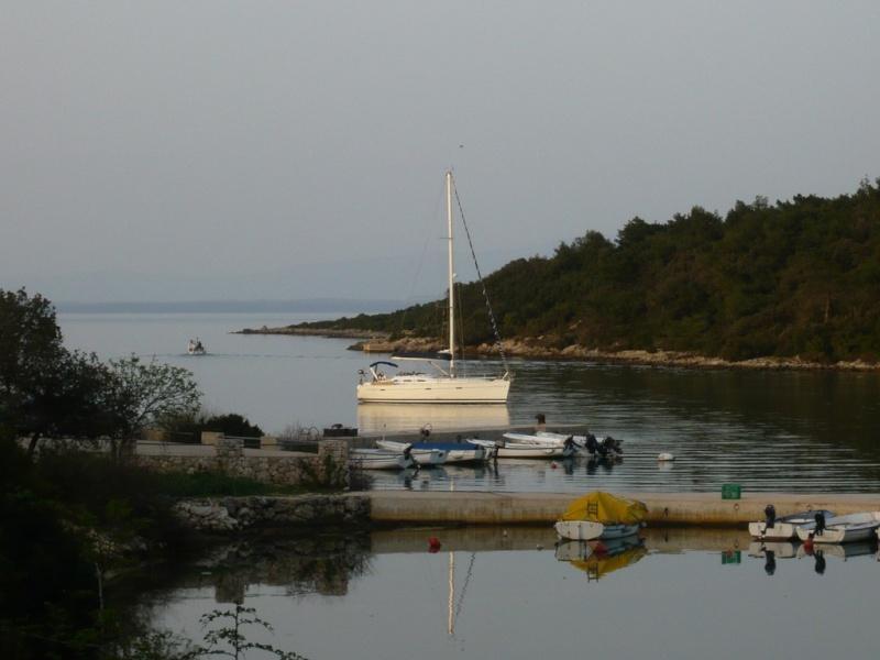 Croatie - Montenegro P1090712