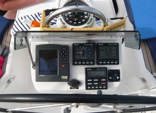 [Résolu] Problème pilote Raymarine ST6001+ P1090713