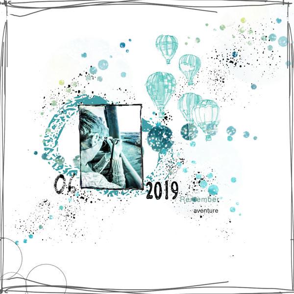 2019-23 / Challenge invité : rien que du bleu !  - Page 2 En-ble10