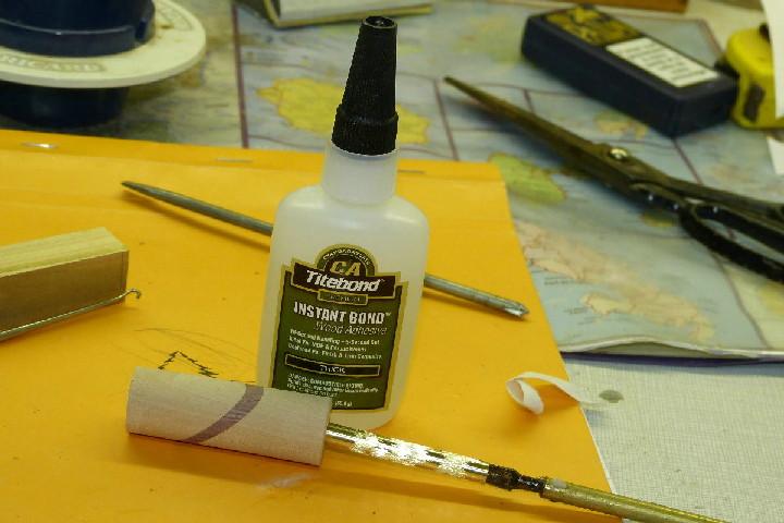 Fabrication stylo  8_110