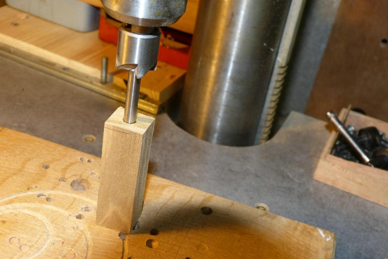 Fabrication stylo  8bis10