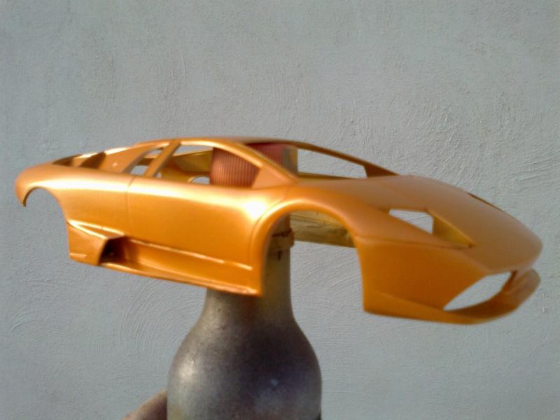 1/24 Lamborghini Murcielago LP 640 27042010