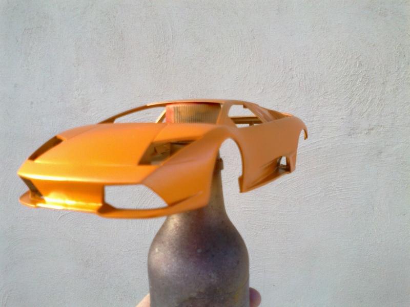1/24 Lamborghini Murcielago LP 640 27042011