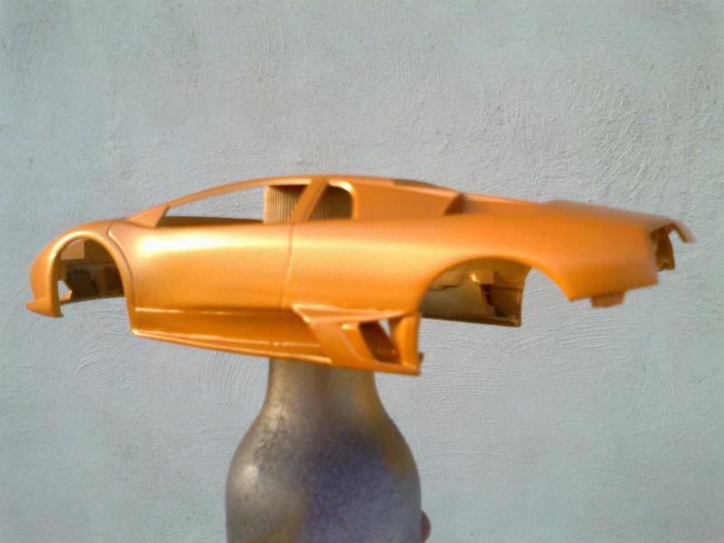 1/24 Lamborghini Murcielago LP 640 27042012