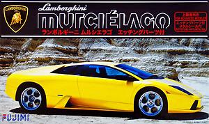 1/24 Lamborghini Murcielago LP 640 Kgrhqz10