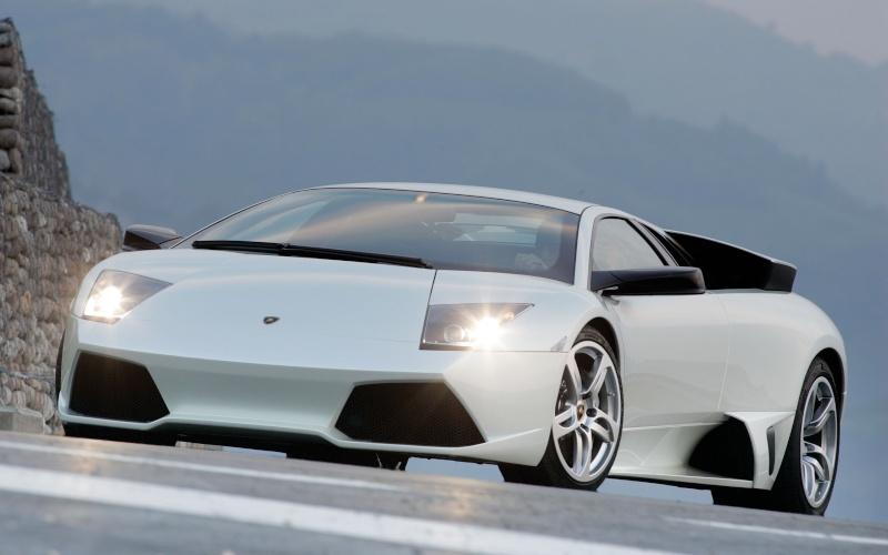 1/24 Lamborghini Murcielago LP 640 Lambor10