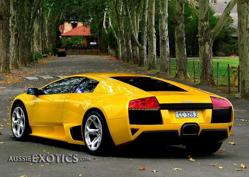 1/24 Lamborghini Murcielago LP 640 Lambor12