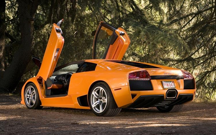 1/24 Lamborghini Murcielago LP 640 Lambor13