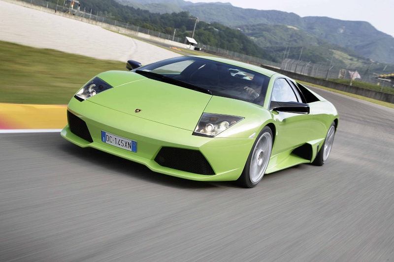 1/24 Lamborghini Murcielago LP 640 Murcie11