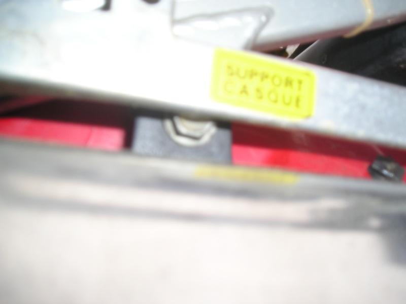 La rénovation de l'XLV 750 R de PHILOU62 P1010013