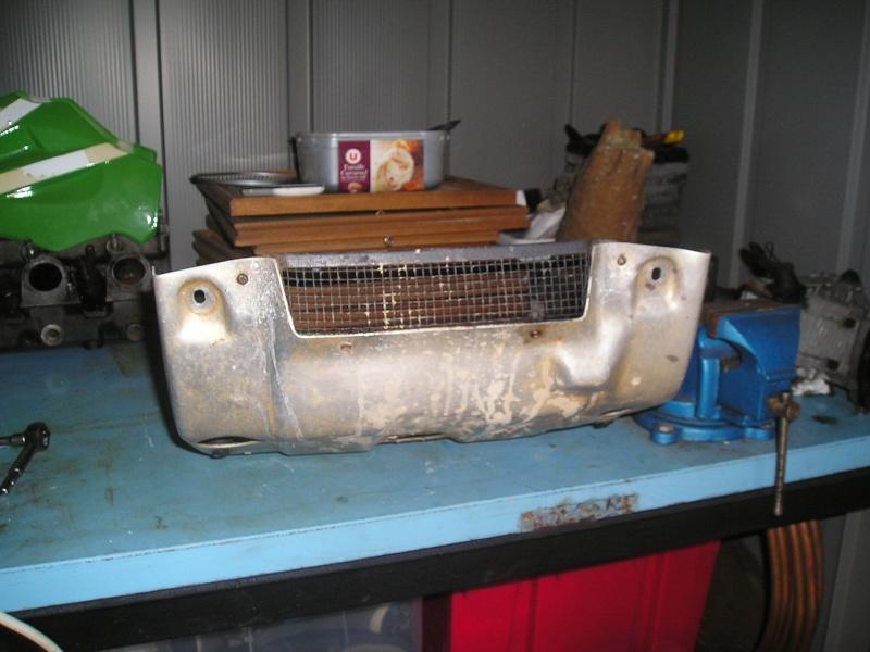 électrique - Refroidissement électrique cylindre arrière et de l'huile. - Page 2 P1010015